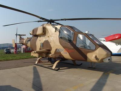 Ansat-2RTs (Russia)