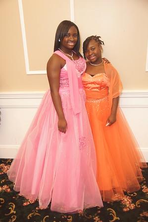 1st Bi-annual Church Ball | 11-8-2013
