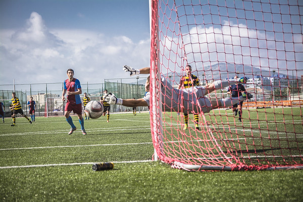 Glacis Utd secured three points against Lynx
