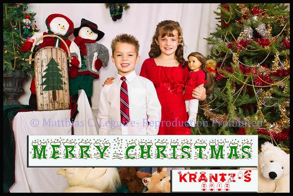 Krantz's