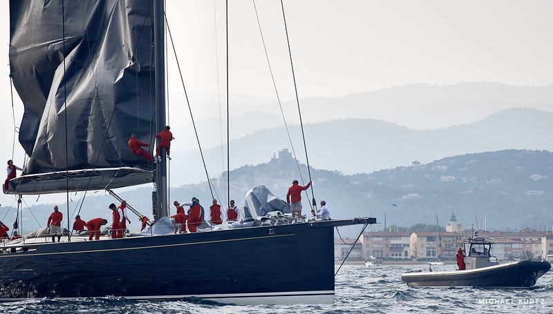 My Song - Baltic Yachts