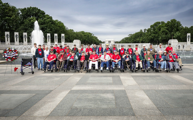 2017 HONOR FLIGHTS