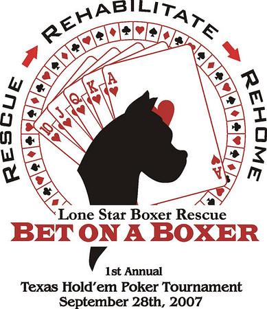 Lone Star Boxer Rescue Fund Raiser - 070928A1