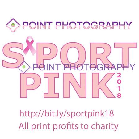 Sport Pink La Manga Club '18