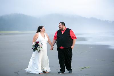 Kyle & Alexi - Wedding Day Highlights