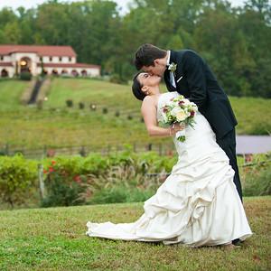 Jessica & Everett's Wedding