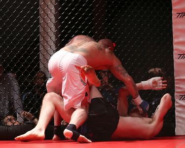 Victory Combat MMA at Termina 5 130517