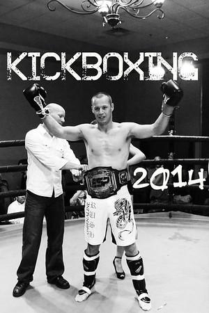 2014 Kickboxing