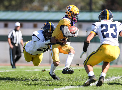 Spencerport Rangers v. Greece Olympia/Odyssey Spartans 10-5-19