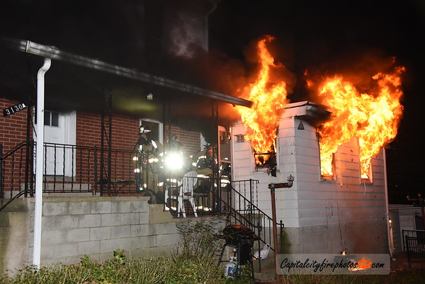 10/13/21 - Susquehanna Township, PA - Walnut St