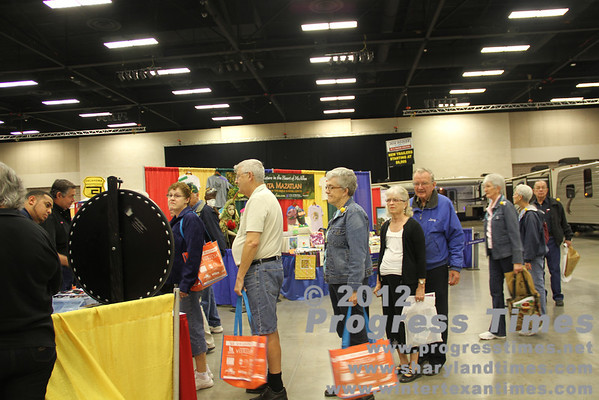 January 13, 2013 Travel Show