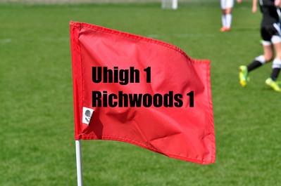 Richwoods 2013