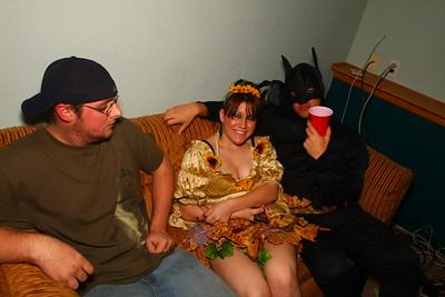Halloween 2009 - Part 3