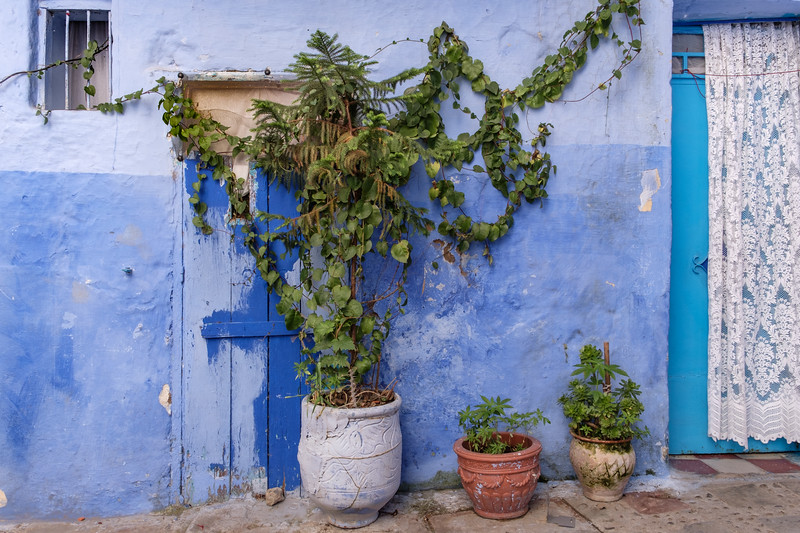 Chefchaouen, Morocco