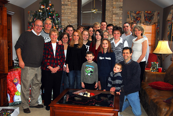 Christmas - 2010