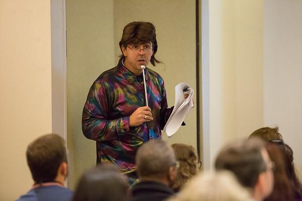 GFOASC 2016 Fall Conference