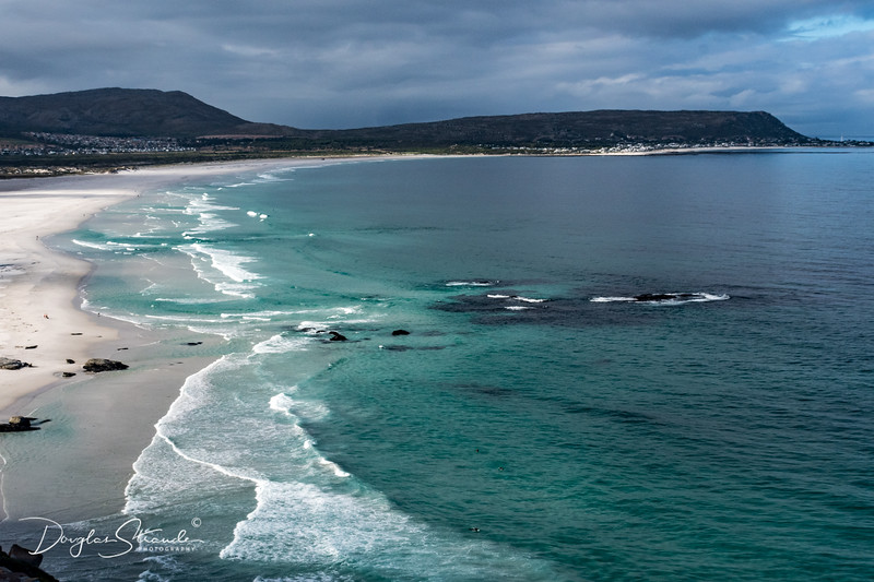 Coast of Cape Peninsula