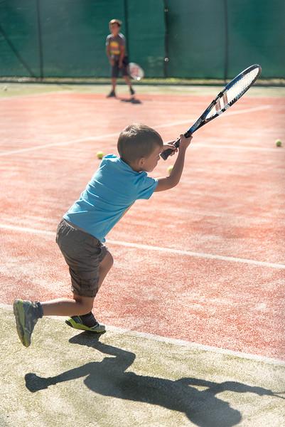 Tennis Carì
