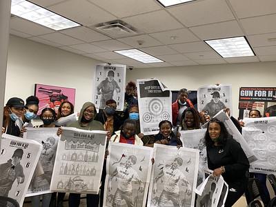 Black Women Shoot (OCT 2020)