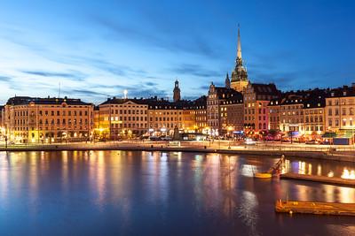 Stockholm & Copenhagen 2015