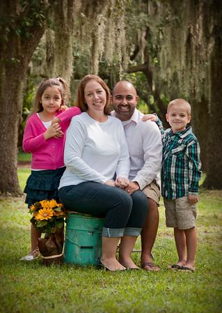 Serrano Family