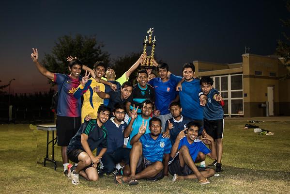 ATSC Soccer Extravaganza 2014 Videos