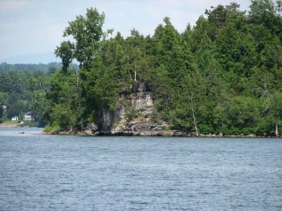 Masting Rock