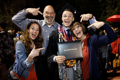 John's College Graduation - May 4, 2019