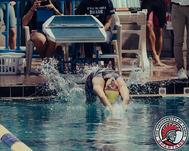 2019-20 Swimming SSC Championships Day Four