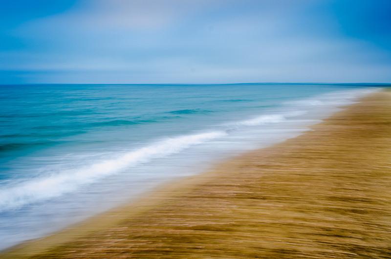 Ocean Blur #2