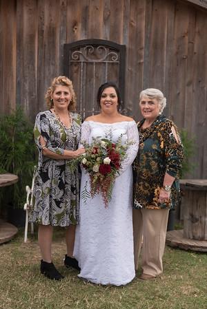 Katie & Trey Wedding