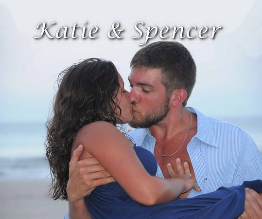 Katie & Spencer