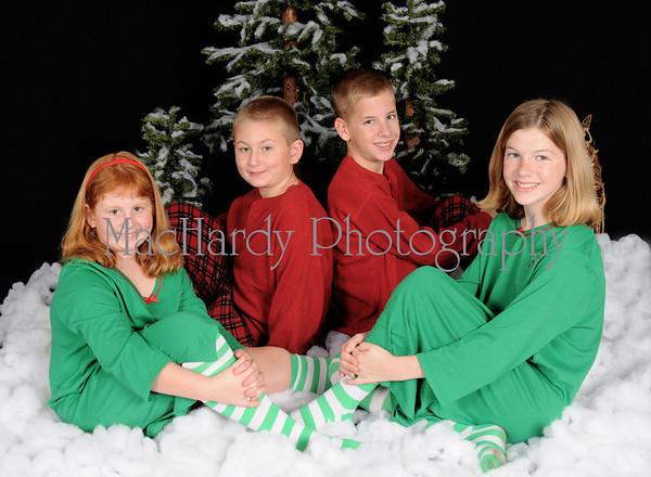 Butterfield Children