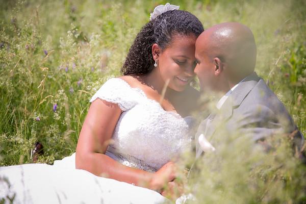 Assefa Wedding