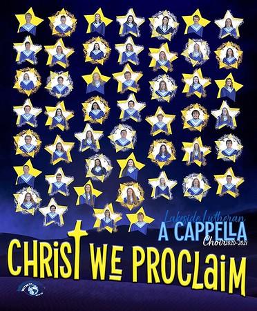 A Cappella 2020-21