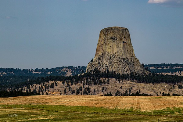 Devils Tower Archive