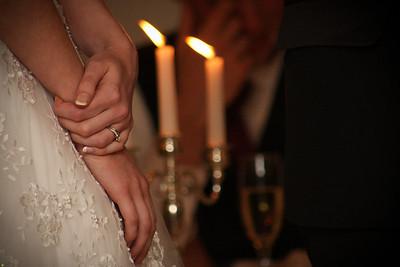 Glynn and Kylie ~ Wedding