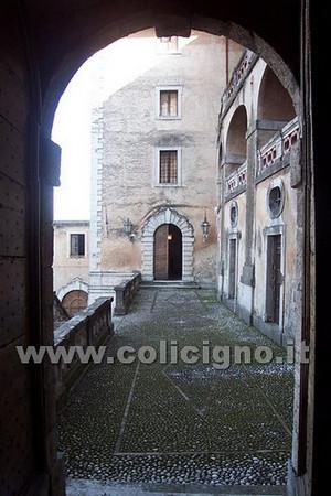 HISTORICAL PALACE LT 841