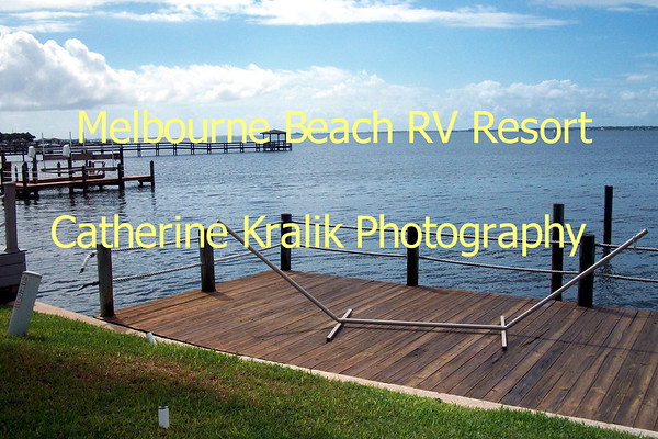 MELBOURNE BEACH RV RESORT