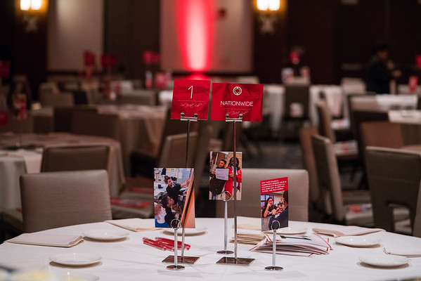 Red Jacket Ball 2017 - City Year Columbus