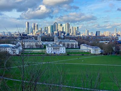 Greenwich 2020 Highlights