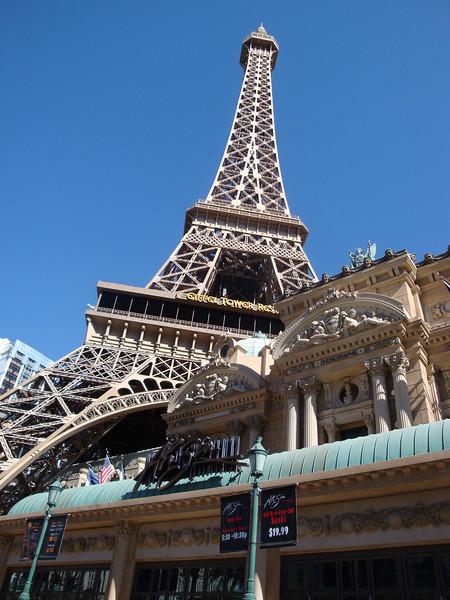 The Paris.