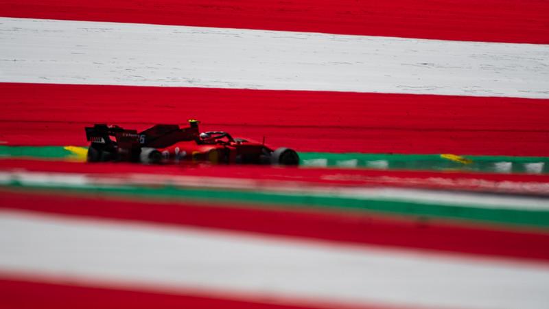 #16 Charles LECLERC (MCO, Ferrari, SF90), Austria 2019