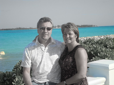 Steve and Shelley