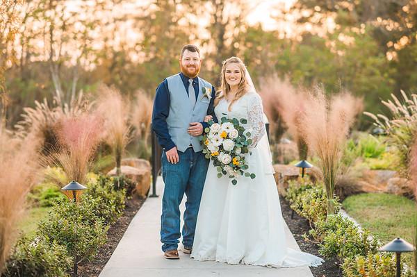 Kelsei & Sonny's Wedding
