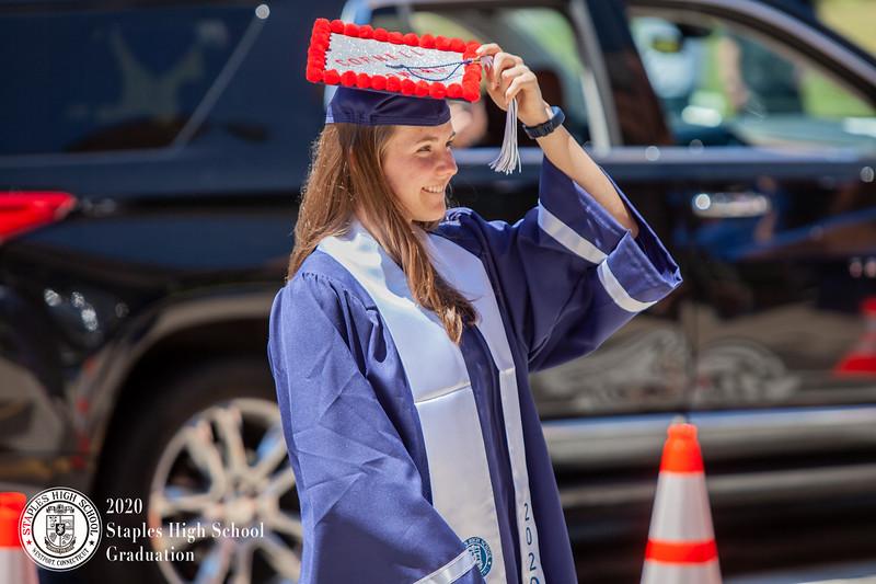 Dylan Goodman Photography - Staples High School Graduation 2020-313.jpg
