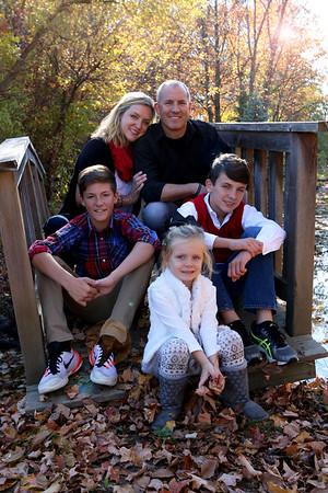 Bryan Family