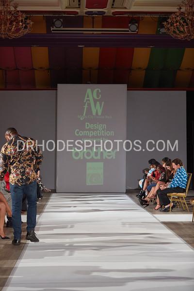 "Atlantic City Fashion Week 21"""