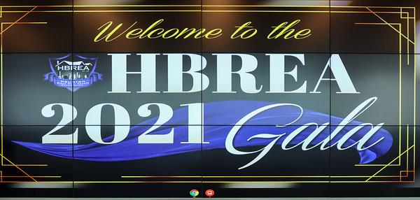 HBREA 2021 Gala