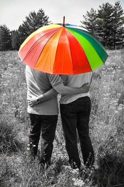 Justin+Nathan Engagement